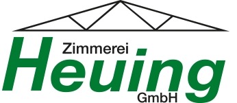 Zimmerei Heuing Logo